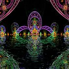 Spectacular Lights by James Brotherton