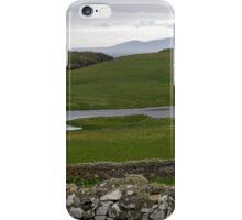 The Loch of Watsness iPhone Case/Skin