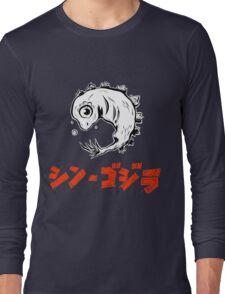 Babyzilla Long Sleeve T-Shirt