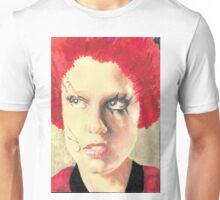 Trash - Linnea Quigley - ROTLD Unisex T-Shirt