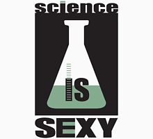 science is sexy Unisex T-Shirt