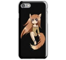 Holo It's Me iPhone Case/Skin