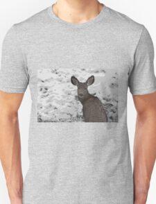 Cold Winter Survival T-Shirt