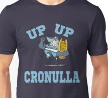 UP UP Cronulla Unisex T-Shirt