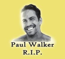Walker RIP Kids Clothes
