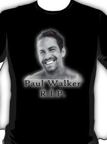 Walker RIP T-Shirt