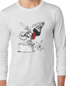Conqueror Long Sleeve T-Shirt