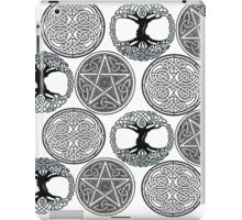 Irithyllian Samhain, inspired design iPad Case/Skin