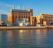 museu de electricidade. lisboa by terezadelpilar ~ art & architecture