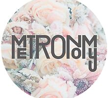 Metronomy by UFOGIRL