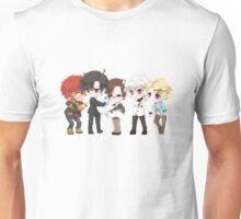 Mystic Messenger Print Unisex T-Shirt