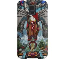 The Magician Samsung Galaxy Case/Skin