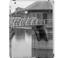 bird bridge  iPad Case/Skin