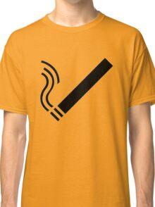 Cigarette Classic T-Shirt