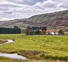 Central Scotland Scenery by Jeremy Lavender Photography