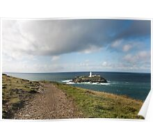 The Path to Godrevy Poster