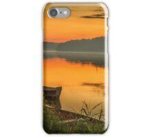 Neman near Birstonas iPhone Case/Skin