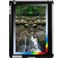 Vision: Locution iPad Case/Skin