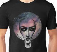 BB original watercolor Alien Unisex T-Shirt