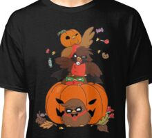 Go!Halloween!  Classic T-Shirt