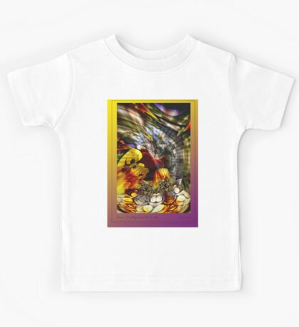 Vision: The Mystery of the Trinity Kids Tee