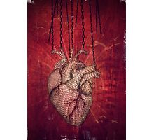 unchain my heart Photographic Print