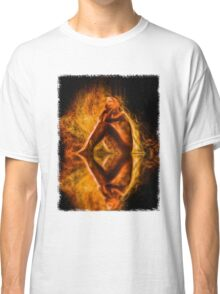 The Spirit and the Fire Classic T-Shirt