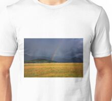 At the End of the Rainbow Unisex T-Shirt