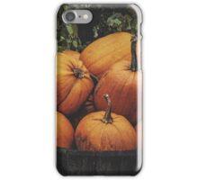 October I iPhone Case/Skin