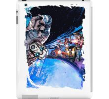 Borderlands - The Pre Sequel iPad Case/Skin
