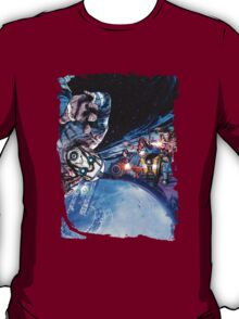 Borderlands - The Pre Sequel T-Shirt
