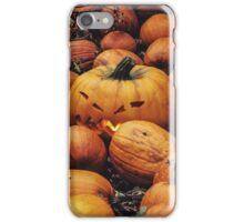 October III iPhone Case/Skin
