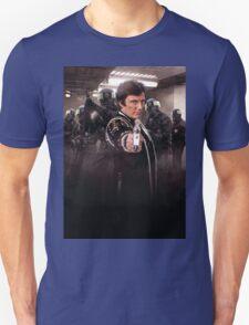"""Blake's 7 - Avon   """"The end?"""" Unisex T-Shirt"""