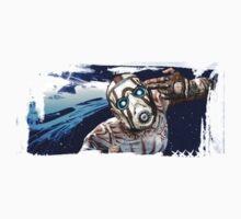 Borderlands - The Pre Sequel - Psycho by noisemaker