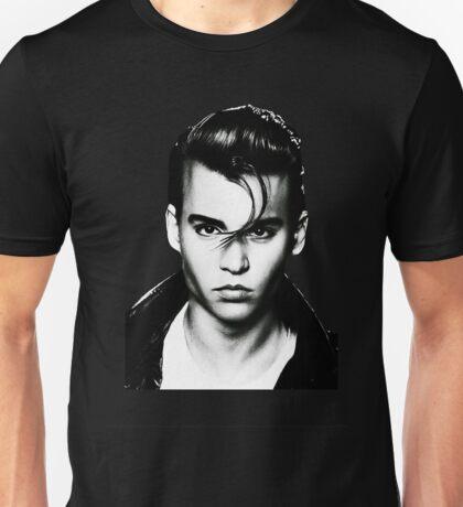 jhon dep Unisex T-Shirt