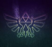 Triforce by themasterank