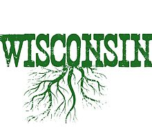 Wisconsin Roots by surgedesigns