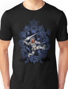 REX ARTHURUS Unisex T-Shirt