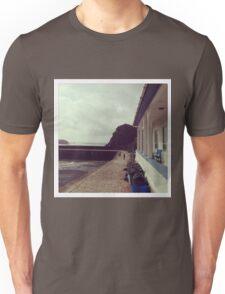 Mullion Cove house Unisex T-Shirt