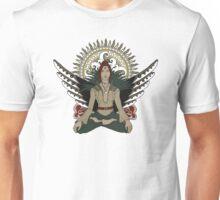 Natural Girl Unisex T-Shirt