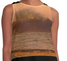 sand storm Contrast Tank