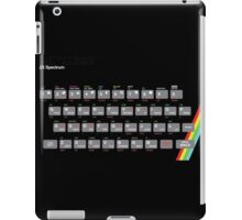 Speccy iPad Case/Skin