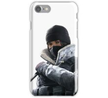 Frost - Rainbow 6 Siege - portrait iPhone Case/Skin