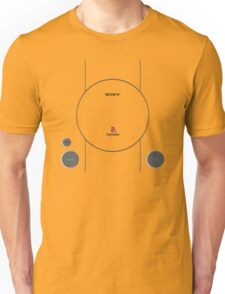 Play The Station Unisex T-Shirt