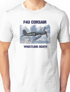 South Pacific Corsair  Unisex T-Shirt