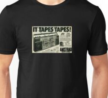 It Tapes Tapes! Unisex T-Shirt