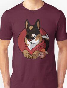 RED Guard Dog Unisex T-Shirt