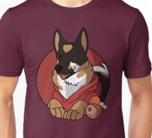 RED Guard Dog Unisex T-Shirt