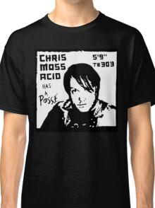 Acid Posse*  Classic T-Shirt