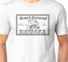 Rockhound Whiskey Unisex T-Shirt
